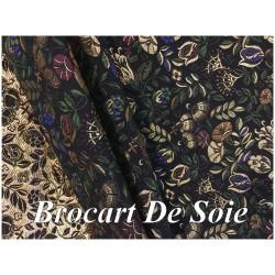 Tissu brocart De soie Haute Couture Pour Tailleurs, Robes, Et Caftans