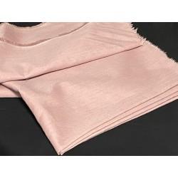 Tissu Coton Vieux Rose Au Mètre En Grande Largeur