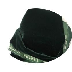 Tissu Velours Vert Sapin Au Mètre Pas Cher En Grande Largeur Pour Vetements Et Ameublement