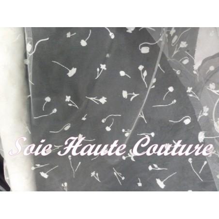 Tissu Soie Haute Couture Pour Mariage, Cérémonie, et Caftan.