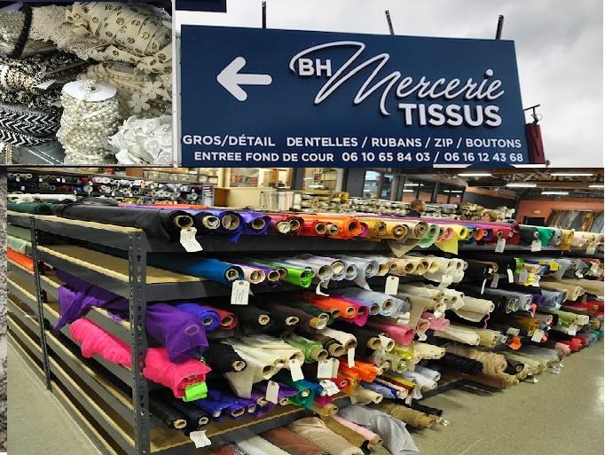 Syage Fournitures